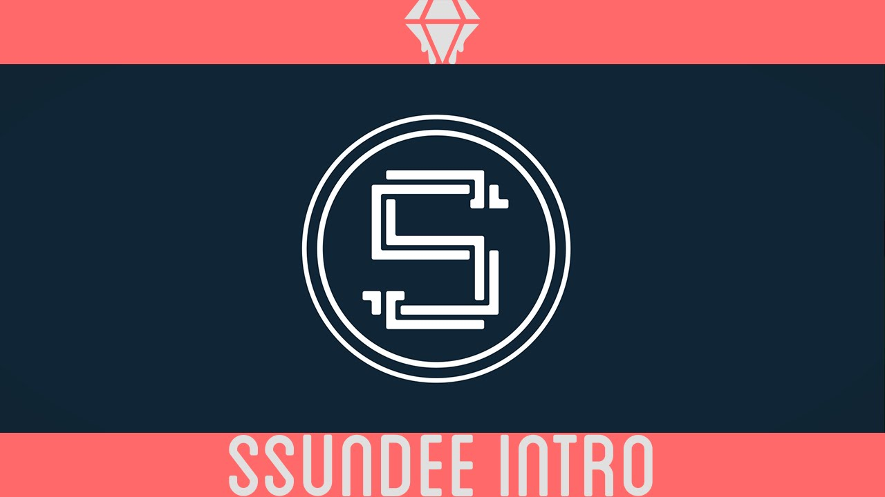 ssundee intro liquiddiamondd youtube