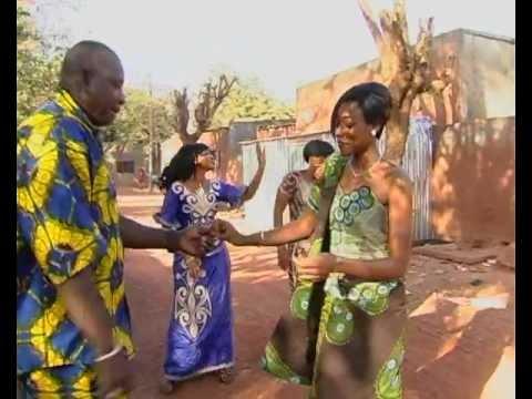 "Mali -  Bamako  ""KONODJANFI"" Koniba TRAORE  réal:RafCam"