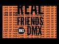 Dmx - Real Friends Remix