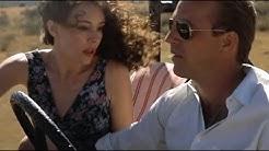 Revenge (Kevin Costner, Madeleine Stowe, Anthony Quinn)1989