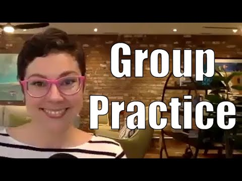 What questions should I ask before joining a group practice? from YouTube · Duration:  5 minutes 2 seconds