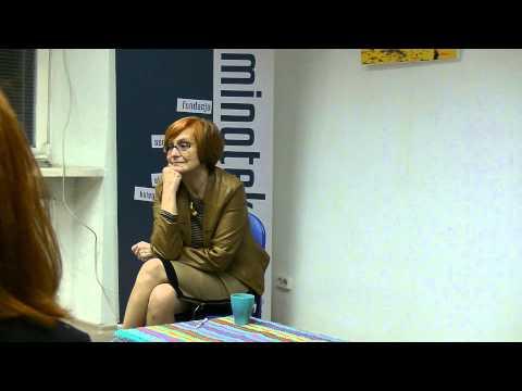 Akademia Praw Kobiet. Wykład min. Małgorzaty Fuszary w Feminotece (cz. 2)