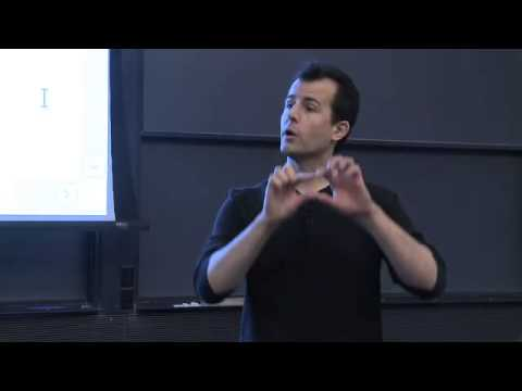 "Lecture 2 ""PHP Continued"" - Building Dynamic Websites - Harvard OpenCourseWare  (Summer 2012)"
