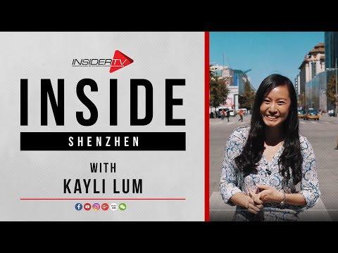 INSIDE Shenzhen | Travel Guide | April 2018