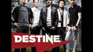 Watch Destine Wake Me video