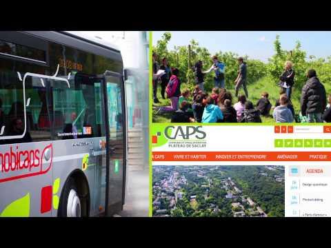 Vidéo Voeux de la CAPS 2015