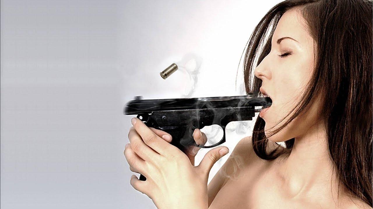 Картинки как застреливаются