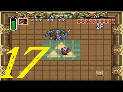 Final Boss Ganon Zelda A Link To The Past 100 Walkthrough 17 18 No Commentary