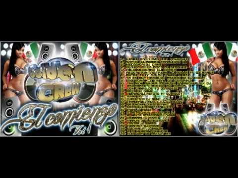 Dj none a lo mexicano+colectivo golden crew+zona de perroe 100% mexicano