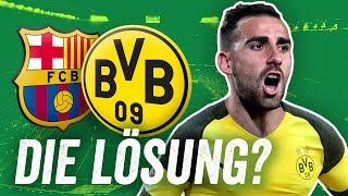 Origi, Balotelli, Modeste oder doch Paco Alcácer? Wer sollte neuer Mittelstürmer beim BVB werden?