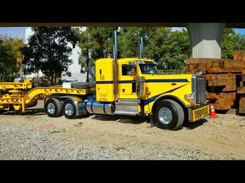 Rackley 9 axle steerable