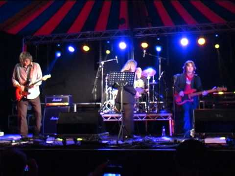 Delta Groove - Light the Fuse @ Rory Gallagher Fest 2015