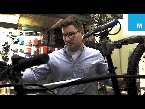 Injured Iraq War Veteran Becomes Electric Bike Entrepreneur  Mashable
