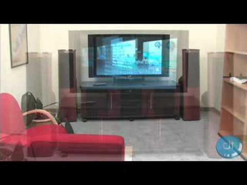 Pioneer pdp-4270hd 720p plasma tv youtube.