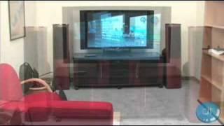 Pioneer Elite Pro 1140HD Plasma TV Review