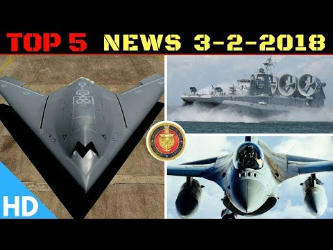 Indian Defence Updates : Ghatak UCAV Test, India Russia Hovercraft Deal,US Air Chief Flies LCA Tejas
