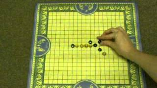 Pente board game Review