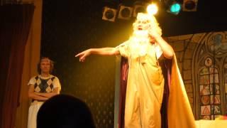 Olaf Schubert - Krippenspiel Monolog Live in Chemnitz 04.12.2014