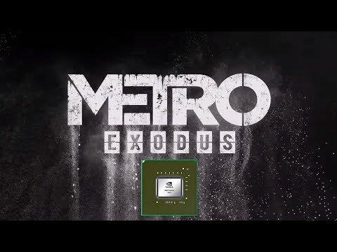 Metro: Exodus /
