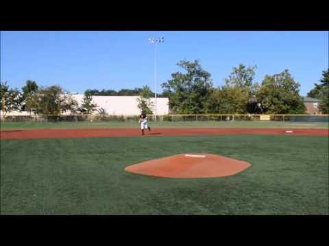 John Henry Fowler Baseball Skills Video
