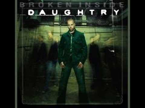 Chris Daughtry - Crashed (remixed)