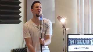 Mariah Carey - Almost Home (Official Acoustic Video Cover by Colored Fusion) 2013 Hope Street