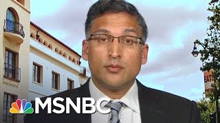 DOJ Lawyer Neal Katyal: Mueller Can Ask To Indict Donald Trump | The Beat With Ari Melber | MSNBC