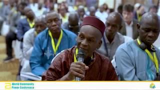 Summary - World Community Power Conference 2018