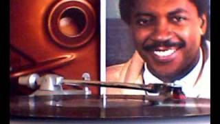 WEBSTER LEWIS --- THE LOVE YOU GAVE ME