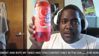 Jolly Rancher Watermelon Soda  Review,,,,,check It Out