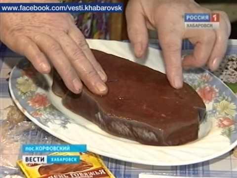 """Вести-Хабаровск. Покупка с """"сюрпризом"""""""