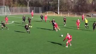 U14 (Jhg2005) 1. FSV Mainz 05 gg 1. FC Kaiserslautern 2:1; C-Junioren-Verbandsliga Südwest 17.11.18