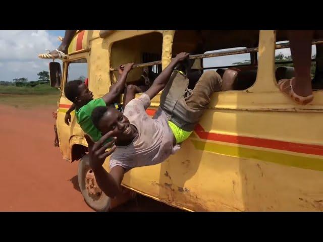 La Côte d'Ivoire en route vers la modernité
