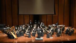"Howard University ""Symphonic Dance No. 5"" @ 2017 HBCU Consortium"
