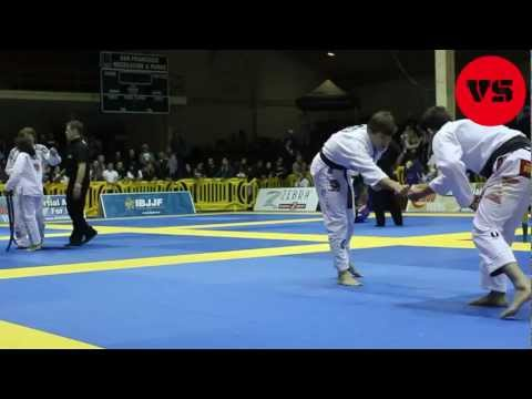 Gui Mendes vs Queixinho | 2013 San Francisco Open | Art of Jiu Jitsu Academy | (949) 645 1679