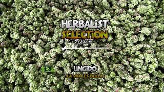 08. Ungido - La Vida Es Bella - Herbalist Selection Riddim (R9 Music)