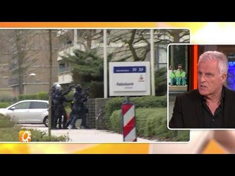 Overzicht van gebeurtenissen aanslag Utrecht - RTL BOULEVARD