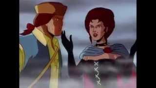 CYCLOPS KAYDEDER JEAN X-Men çizgi Dizi -
