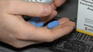 PrEP: quel est ce traitement préventif contre le VIH?