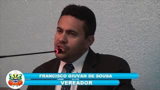 Giuvan de Sousa pronunciamento 15 12 2017