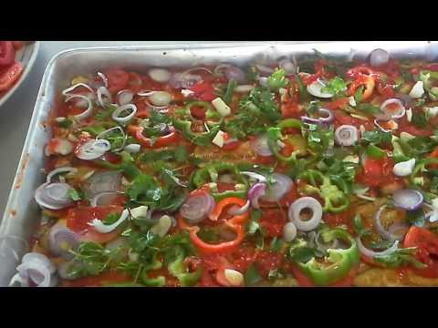 Afghan food