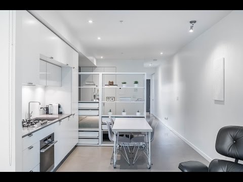 Loft at Garage - 12 Water Street.  Unit #504.  Gastown Vancouver Architectural Condo