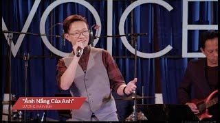 """SBTN VOICE: Lương Hải Vinh bị loại khỏi cuộc chơi vì hát """"bể"""" thử thách đầu tiên"""