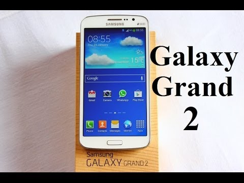 samsung galaxy grand 2 unboxing quick hands on youtube. Black Bedroom Furniture Sets. Home Design Ideas
