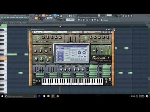 Mike Williams ft. Brēzy - Don't Hurt (Fl Studio Remake By Patrick Reed) + FLP