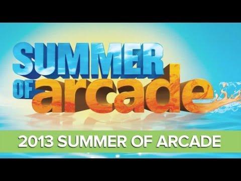 Xbox 360 Summer of Arcade 2013 Trailer - XBLA, Flashback, Charlier Murder, TMNT, Brothers