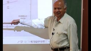 Lecture on Cosmology by Prof. J. V. Narlikar # 02