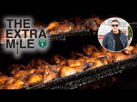What To Eat In Hilton Head, SC 🦀 The Extra Mile With Tyler Florence | Food Network
