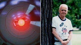 Muere Hal 9000 a los 90 Años de Edad