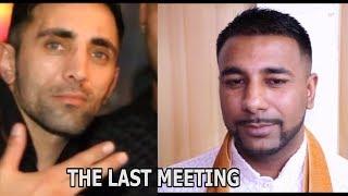 Meggy Khan (Part 2) - The Last Meeting  (ScarcityOriginal)